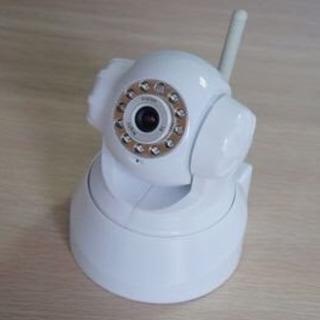 ルーム型監視カメラ