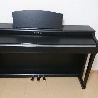 ★【成約】KAWAI電子ピアノ CN24 椅子付き