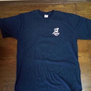 Made inUSA CrazyShirt 新品未使用Tシャツ