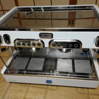 ■業務用コーヒーマシン■エスプレッソマシン■最上位機種■送料無料■