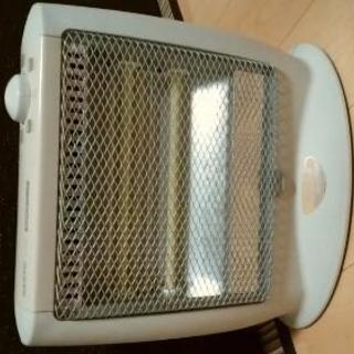SANYO2007年製 遠赤外線ストーブ売ります