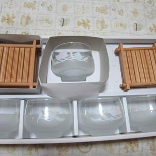 冷茶セット 未使用品