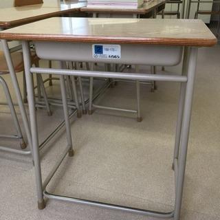 学校机 •椅子セット(残りとうとう1セット❗️)