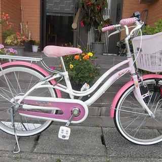 中古自転車販売 山形市 天童市 ミヤタ 20インチ 新品部品を使用...
