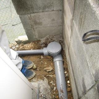 大阪府全域で水廻り修理、排水詰まりでお困りなら当社へ!