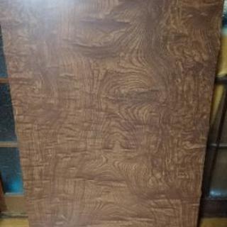 木目調ローテーブル(座卓)を無料で差し上げます!