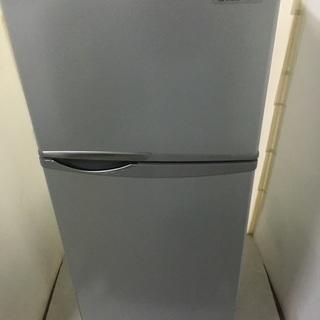 シャープ 118L 冷蔵庫 2013年製 お譲りします