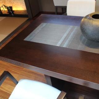 期間限定特価 AIDEC ダイニングテーブル Table QUIN...