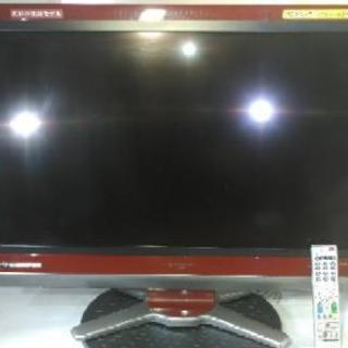 SHARP AQUOS 32V型 液晶テレビ LC-32DS5-...
