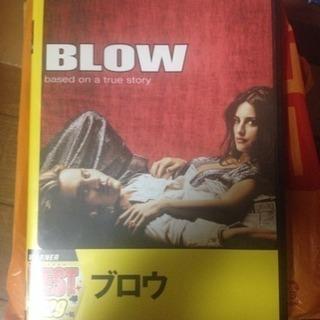 ブロウ BLOW ジョニーデップ DVD トリップムービー