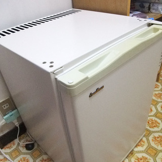 中古 冷蔵庫 三ツ星貿易 NW-40