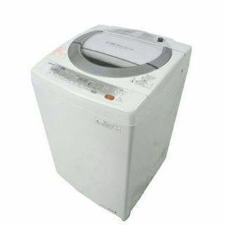 水を循環させて節水・省エネ。洗うたび槽も衣類も自動で清潔。抗菌水...