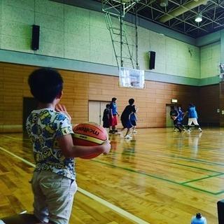 🏀名古屋フリーバスケ🏀友達作り🌈運動不足💦