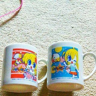 きらりん☆レボリューションマグカップ