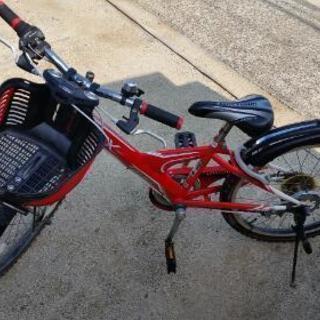 22インチ 子供用 自転車