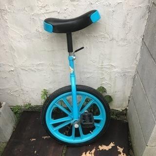 一輪車16インチ