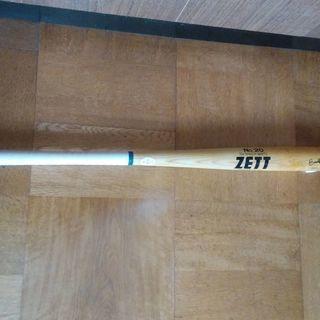 ZETT ソフトボール用 バット値下げしました