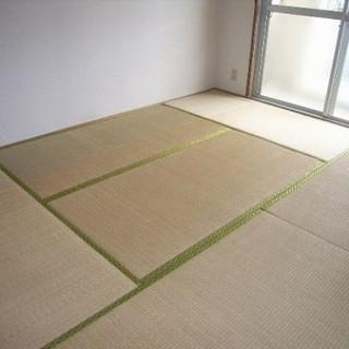 【初期費用ゼロ】福岡市内の希少な3LDK【残り1部屋になりました】