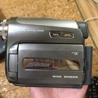 victorビデオカメラ