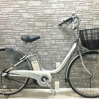 ヤマハ パス 電動自転車 アシスト 中古