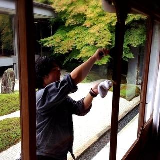 「京滋の清掃会社.jp」ハウスクリーニング、エアコンクリーニングスタッフ 未経験者、経験者、独立大歓迎! - アルバイト
