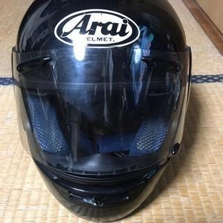 Arai製ヘルメットアストロSIZELL