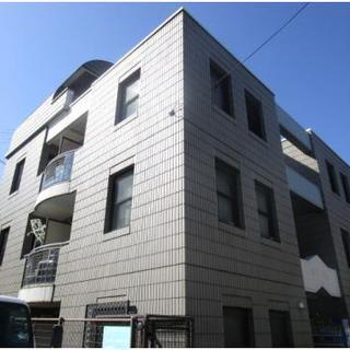 初期費用総額15,000円だけで入居できます。総武線 本八幡駅4....