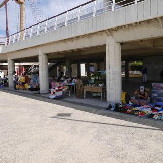 二色の浜オータムFES.2017 BEACH フリーマーケット