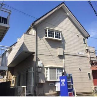 家具家電付き・初期費用総額15,000円だけで入居できます。初富 ...