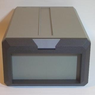 3.5インチフロッピーディスク用メディアボックス