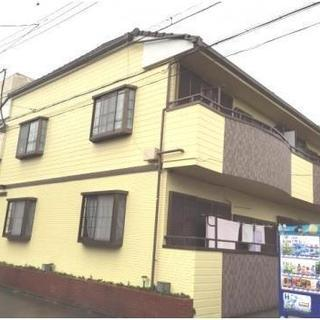 初期費用総額15,000円だけで入居できます。JR武蔵野線 南流山...