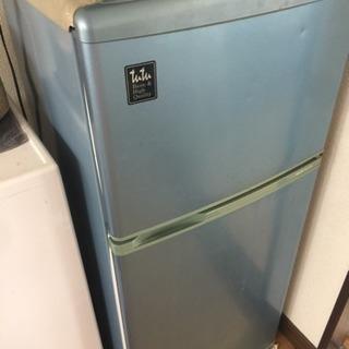 冷蔵庫 110ml