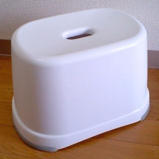 【300円!】風呂イス【高さ21cm】