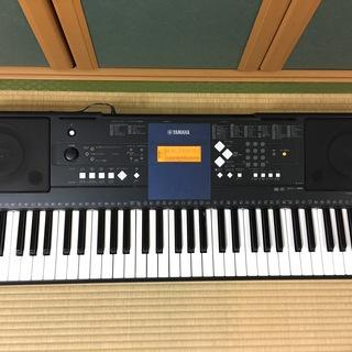 中古 YAMAHA(ヤマハ)電子キーボード PSR-E333 PO...