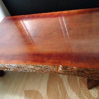 secondhand table