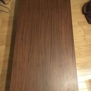 ウッドローテーブル