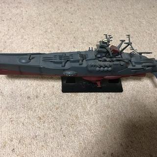 宇宙戦艦ヤマトフィギュア