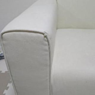 オリバーのソファ
