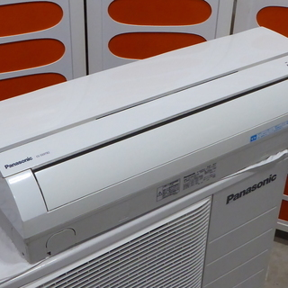 Panasonic CS-509TB2-W 冷暖房エアコン 5.0...