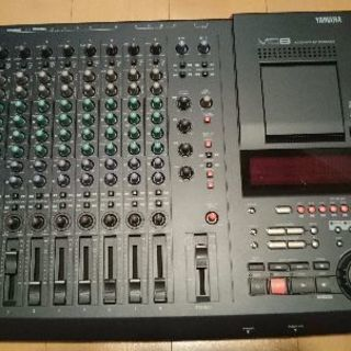 美品 YAMAHA MULTITRACK RECORDER MD8...