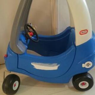 子供 乗り物 パトカー