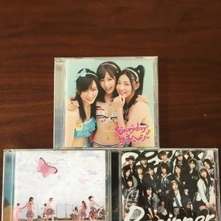 AKB48 CD