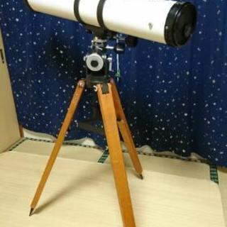 天体望遠鏡    撮影2    送料込み!