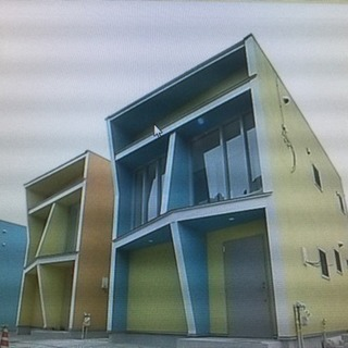 新築戸建て、駐車場付き3LDK!!!