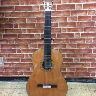 松岡ガットギター M50 中古