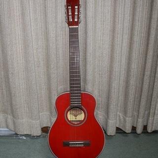 子供用のクラシックギターです