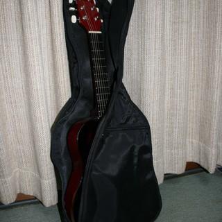 子供用のアコースティックギターです