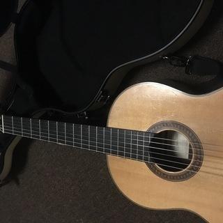 クラシックギター グループレッスン 初心者歓迎