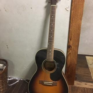 ギターcoder  中古美品 値下げしました