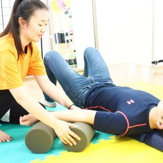 9月【募集】姿勢改善・肩こり腰痛改善の為の体幹トレーニング(コアト...